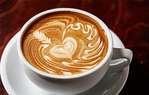 二日酔いにはコーヒー